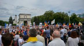 Mihai Ghimpu, mesaj pentru unioniștii din PMAN