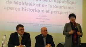 Diplomația Unirii: La Paris se discută despre Unire