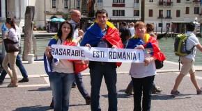 Mesaj din Veneţia pentru susţinerea manifestaţiei de pe 16 mai