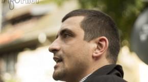 Zeci de personalități din Republica Moldova protestează în cazul Simion