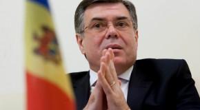 Iurie Reniță: Nu există domeniu în care Republica Moldova și România să nu colaboreze fructuos