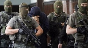 Republica Basarabia, neutralizată de SBU