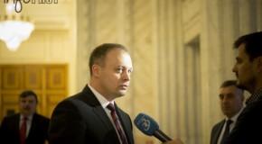 Candu: Conflictul transnistrean tinde să devină irelevant pentru societatea din Rep. Moldova