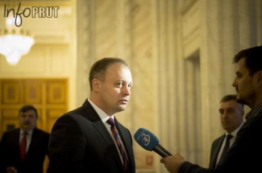 """Care este """"mărul otrăvit"""" dintre Chişinău şi Tiraspol în opinia lui Candu"""