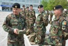 Serviciul militar din Republica Moldova nu va mai fi obligatoriu