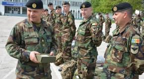 Militarii încadraţi în serviciul militar prin contract vor putea deţine cetăţenie dublă
