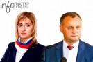 """Dodon a plecat la Moscova să-şi vadă """"păpuşarii"""""""