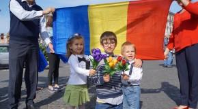 Copii și adolescenți de pe ambele maluri ale Prutului, din Diaspora, în programul comun DOR