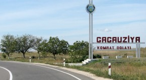 Ungaria cochetează cu Găgăuzia
