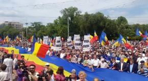 Primele solicitări ale Blocului Unității Naționale