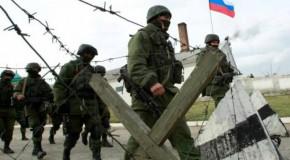 Ministrul Apărării din Ucraina: Militarii ruși din regiunea transnistreană pot ataca în orice moment teritoriul ucrainean