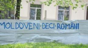 Jirinovski: Rușii își asumă inventarea moldovenismului
