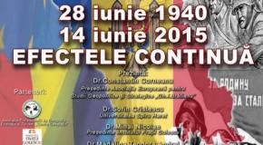 Dezbatere la București despre raptul teritorial din 28 iunie 1940