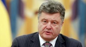 Poroșenko alege să calce în picioare românii din Ucraina