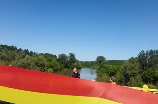 Pas înainte pentru construcția unui pod peste Prut care să lege Europa de Est de UE
