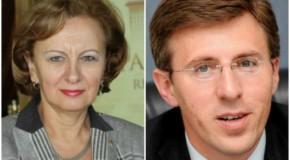 Comuniștii nu o vor susține pe Zinaida Greceanîi
