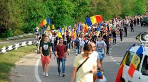 Prof. Tiberiu M. Pană: Moldova de dincolo și cea din fiecare dintre noi sunt tot una!