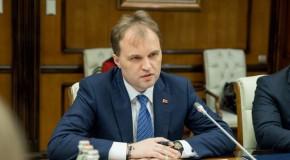 Liderul separatist de la Tiraspol, împotriva lui Dodon: Federalizarea e irațională
