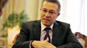 """Fost ministru de Externe, despre Dodon: Doreşte două """"lovituri devastatoare"""" pentru Rep. Moldova"""