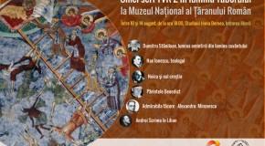 Documentare despre Noica, Nae Ionescu, Stăniloae și alte personalități, la Muzeul Țăranului Român