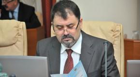 Ministrul Apărării, la sfat cu colegii de la București, Mircea Dușa și Bogdan Aurescu