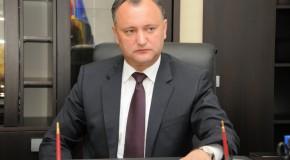 """Dodon vrea revocarea din funcție a ambasadorului Rep. Moldova la București. """"A devenit avocatul României!"""""""