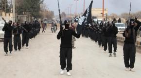 IPOTEZĂ ŞOCANTĂ – Un jurnalist BBC: ISIS vrea să ocupe România și Rep. Moldova
