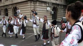 (FOTO) Prahova iubește Basarabia necondiționat. Despre Sfatul Țării și pregătirile pentru Reunire