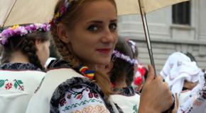 Studenții basarabeni se reunesc la Cluj