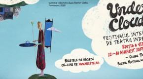 Rep. Moldova, invitatul special al Festivalului de Teatru UNDERCLOUD din România