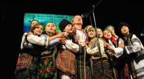 Ziua Limbii Române, sărbătorită în regiunea Cernăuți