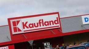 Kaufland trece Prutul în 2018. Produsele vor fi similare celor România