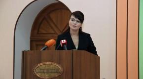 Nina Șevciuk sare în ajutorul soțului