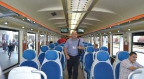 Reducere la bilete pe ruta feroviară Chișinău-Iași