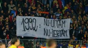 Presa internațională, despre meciul cu Rusia: Rep. Moldova, faultată de UEFA