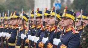 Ziua Armatei Române, sărbătorită la Chişinău
