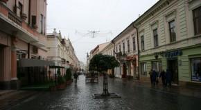 Copii din Lugansk, victime ale agresiunii rușilor împotriva ucrainenilor, adăpostiți la Cernăuți