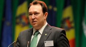Alexandru Tănase, desemnat membru al Colegiului CNA