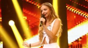 Ea este tânăra din Chișinău care i-a fermecat pe jurații de la X Factor