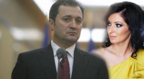 """Ieri condamnare, azi divorţ! Mesajul lui Filat: """"Decizia de a divorţa de Angela Gonţa îmi aparţine în totalitate"""""""