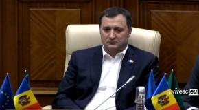 Procurorul general: Cazul lui Filat s-a construit și pe depozițiile colegilor