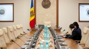 Vestea demiterii Guvernului Streleț face înconjurul lumii