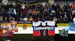 """Constantin Codreanu: Suporterii ruși au scandat ,,Transnistria Pământ Rusesc"""" și au afișat simboluri neonaziste"""