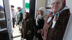Zece ani de pensii mizerabile în Rep. Moldova. Raport BNS