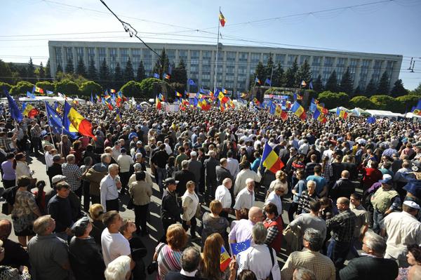 Foto: Constantin Grigoriță