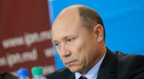 Ce crede Valeriu Streleț despre învestirea Guvernului Sturza