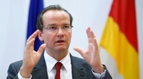 Parlamentar german: Justiția din Rep. Moldova trebuie eliberată de sub influența oligarhilor