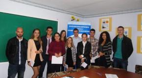 """Proiectul """"Veșnicia satului în online"""": 23 de tineri din rural vin la București"""