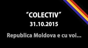 Solidaritate: Rep. Moldova donează sânge pentru victimele din Colectiv