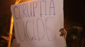 Corupția și nivelul salariilor și pensiilor sunt problemele care îi supără pe cetățenii Rep. Moldova